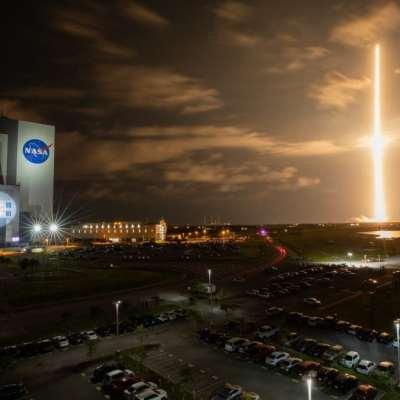 NASA pospone para el 31 de octubre el despegue de tercera misión tripulada