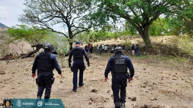 Nuevo enfrentamiento en la Tierra Caliente de Guerrero