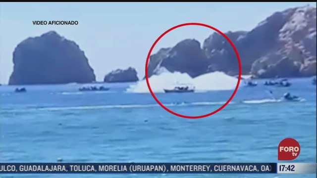 pesca furtiva e incidentes durante avistamiento de ballenas en bcs