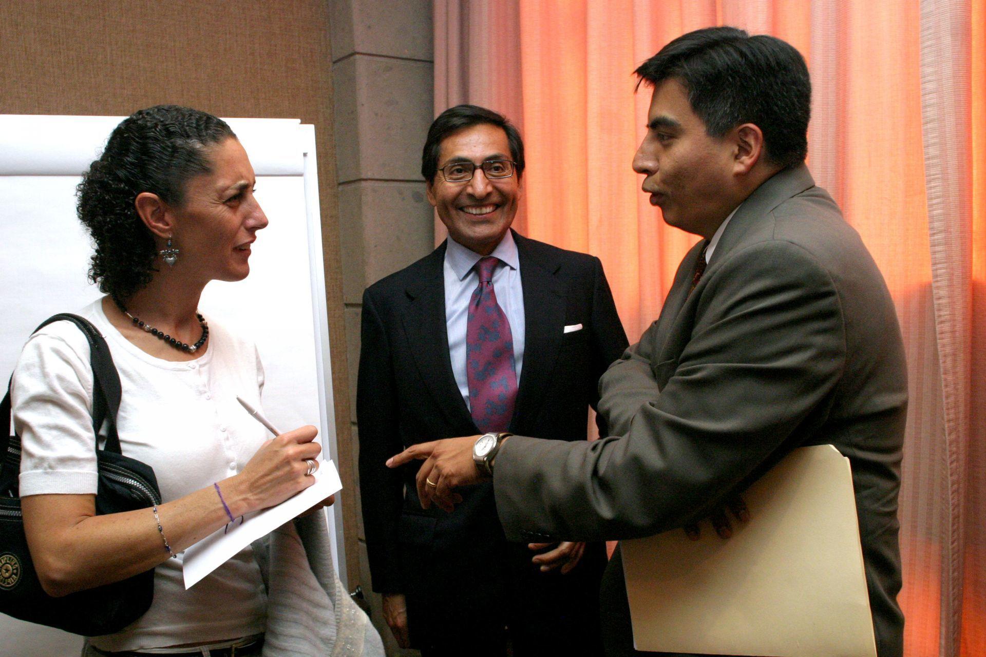 Rogelio Ramírez de la O, AMLO, Secretaría de Hacienda, economía