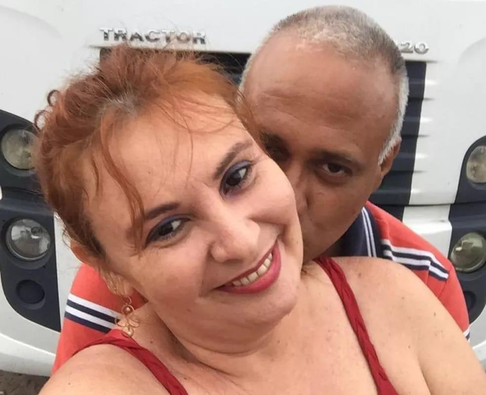 enamorados, reencuentro, Brasil, redes sociales