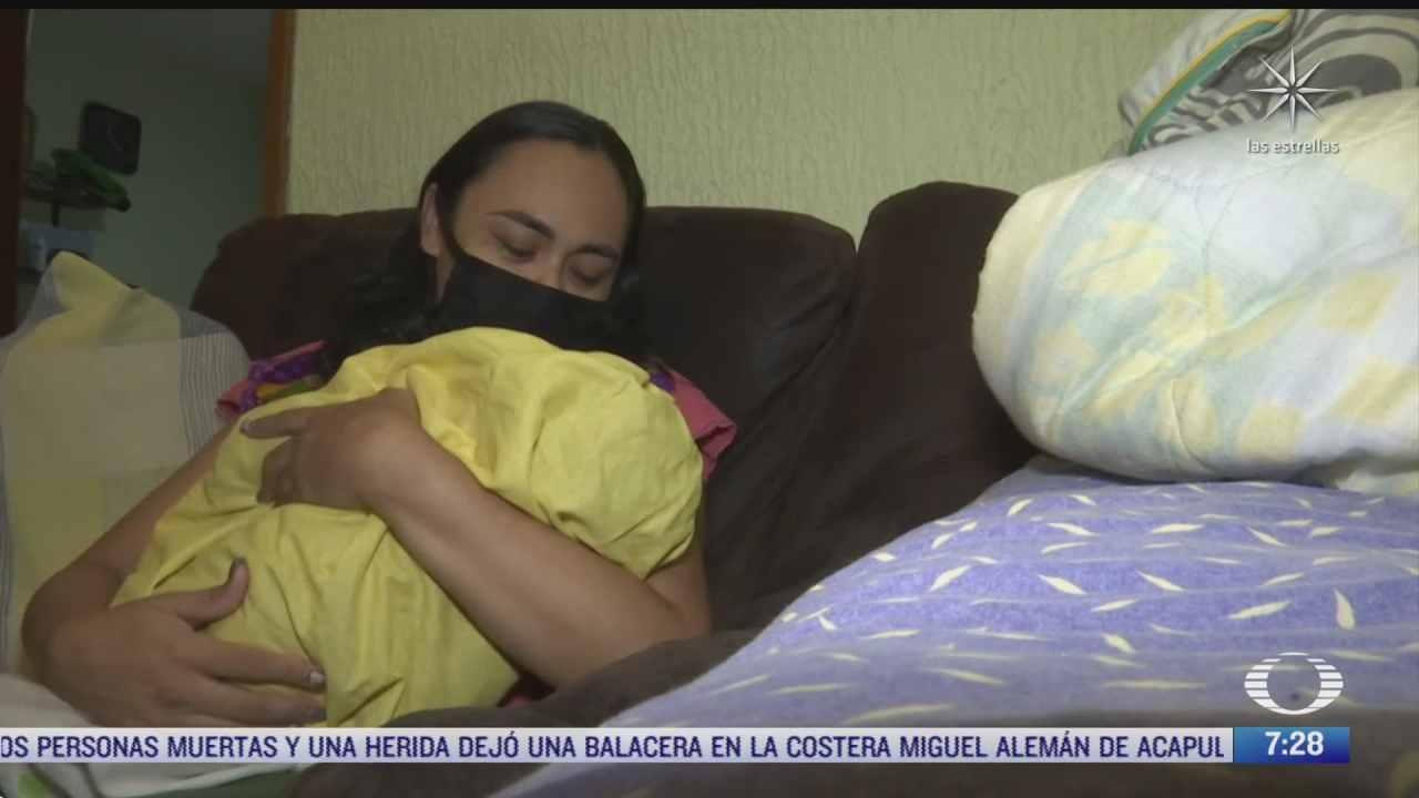 98 recien nacidos se contagiaron de covid 19 en tabasco
