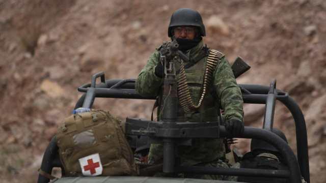Continúa violencia en Sonora por sexto día consecutivo