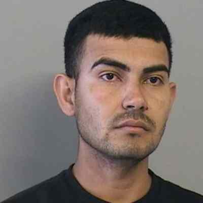 Juan Miranda, abuso sexual, detención, policía