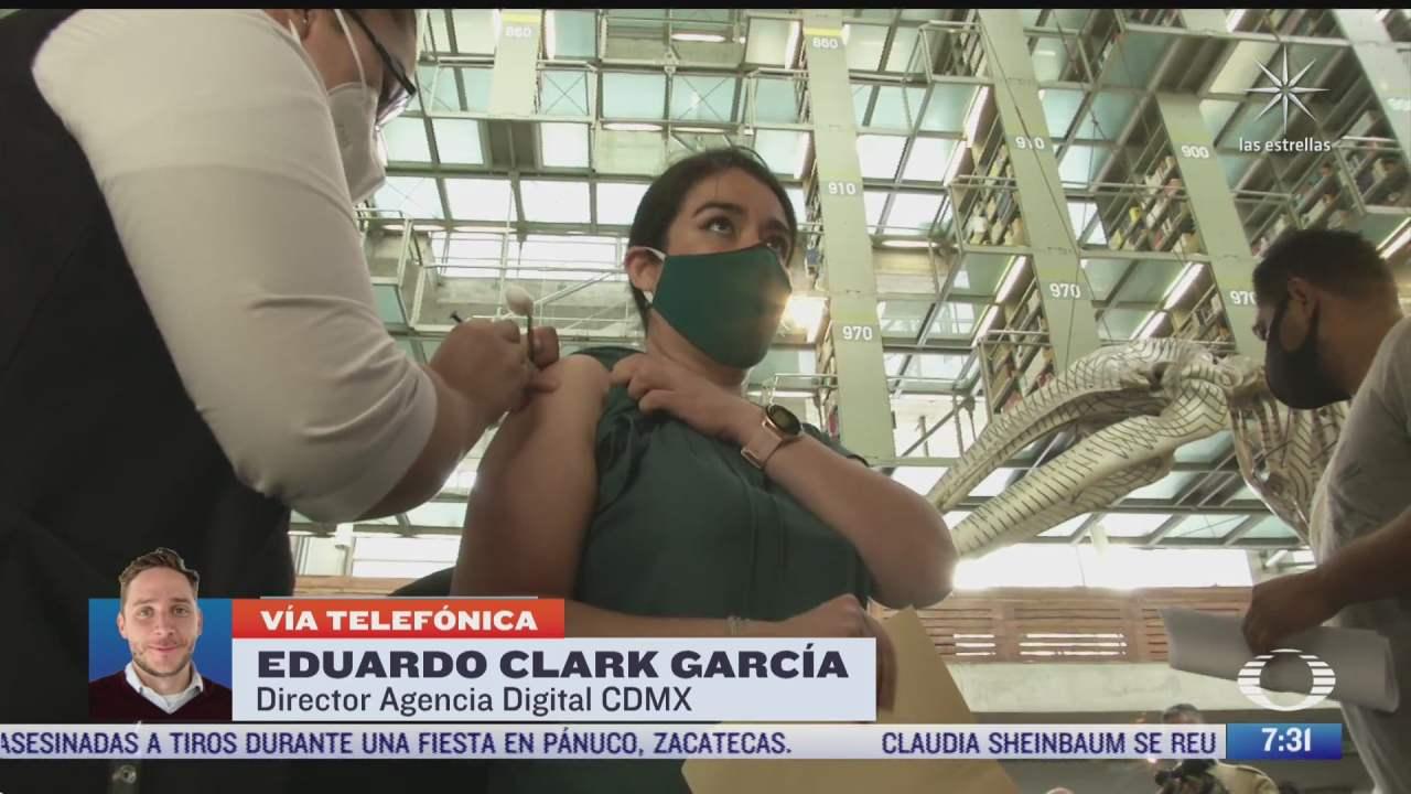 entrevista con eduardo clark director de la agencia digital de innovacion publica de la cdmx para despierta