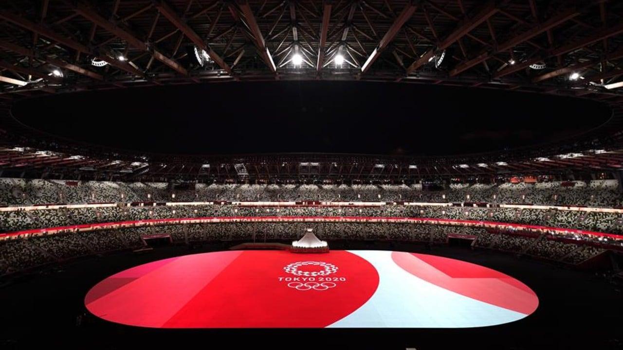 inauguracion juegos olimpicos de tokio