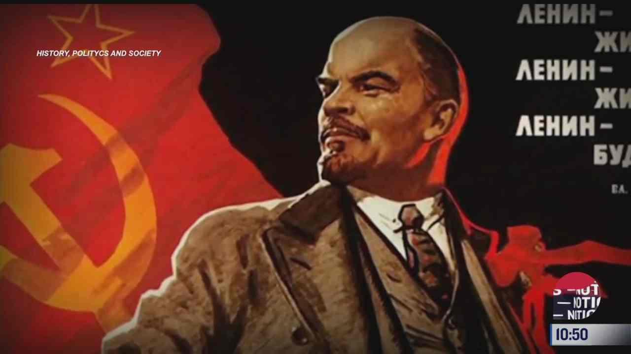 la revolucion bolchevique