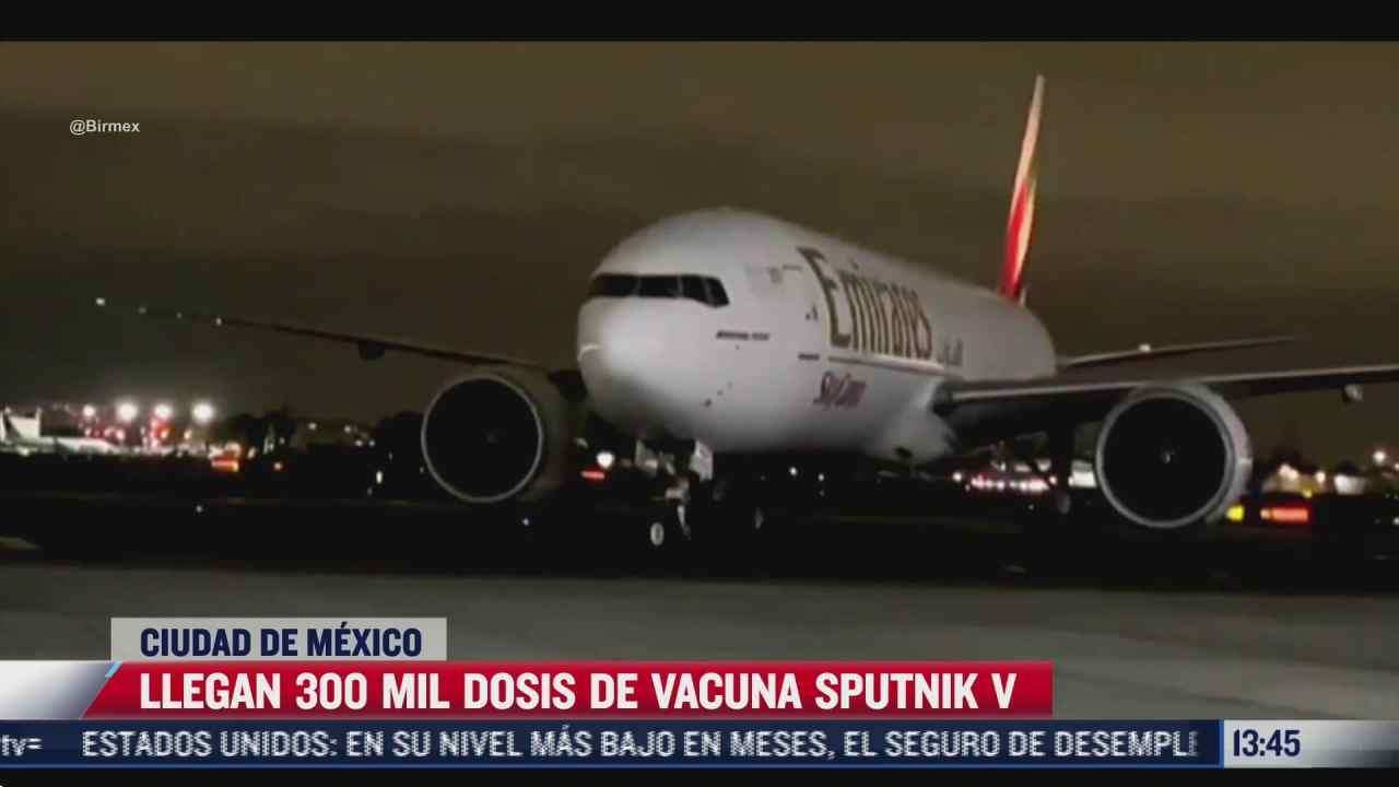 llegan mas vacunas contra la covid 19 a mexico hoy jueves 15 de julio
