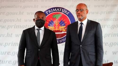 """Nuevo primer ministro de Haití pide castigo """"ejemplar"""" – Noticieros Televisa"""