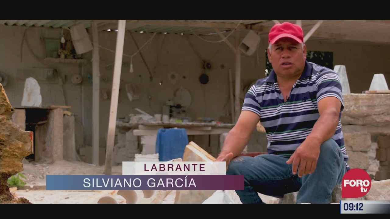retratos de mexico taller de marmol