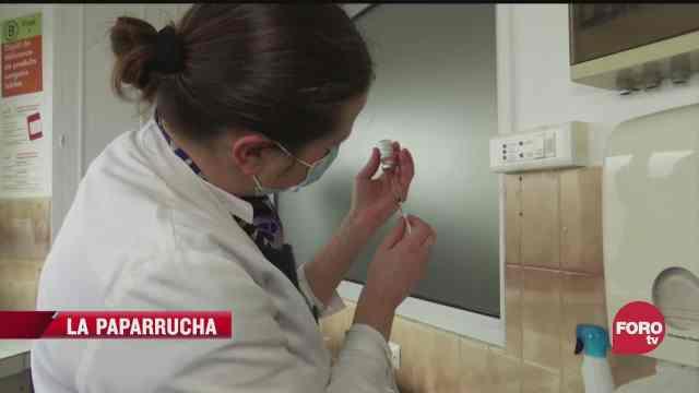 vacuna janssen es menos efectiva contra la variante delta de covid 19 la paparrucha del dia