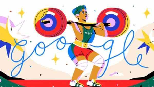 Soraya Jiménez: Google lanza doodle en homenaje