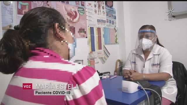 al alza deteccion de casos covid en farmacias de las colonias