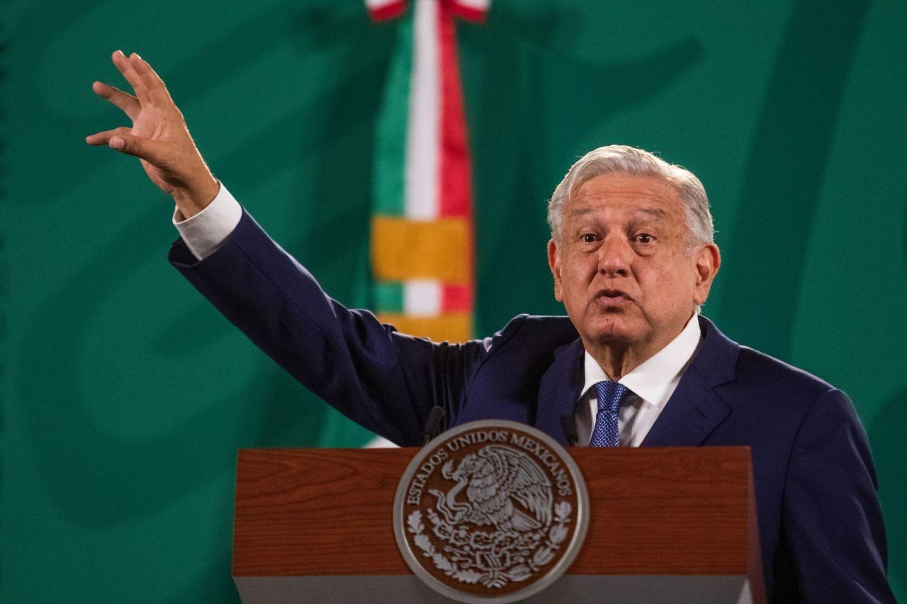 El Tercer Informe de AMLO ocurrirá en Palacio Nacional