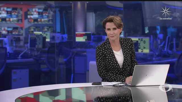 En Punto Denise Maerker Televisa Programa Completo 3 Agosto 2021