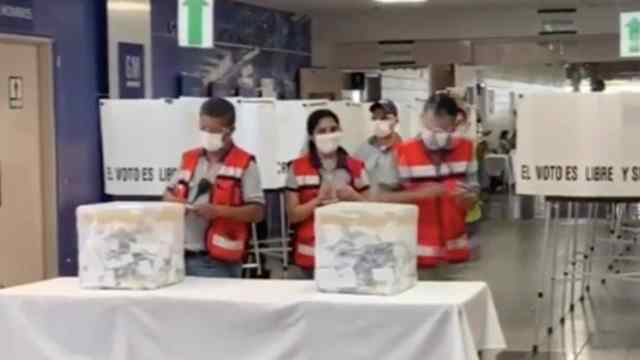 Gana el 'no' en GM de Silao, Guanajuato, trabajadores no respaldan su actual contrato colectivo de trabajo