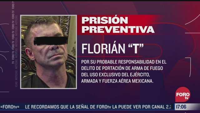 imponen prision preventiva contra rumanos florian t y cosmin a