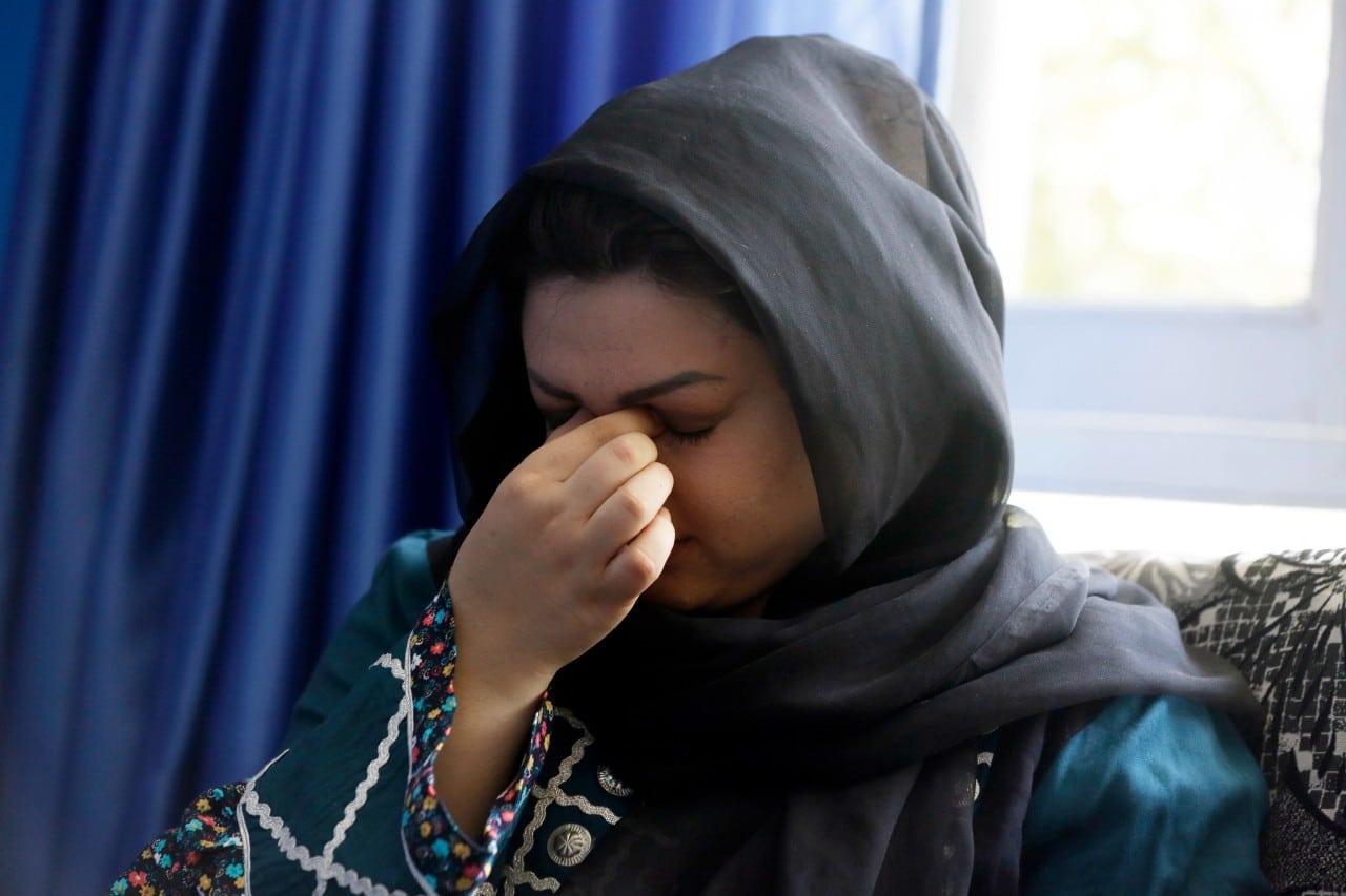 Afganistán, mujeres, Talibán, Islam, violencia de género
