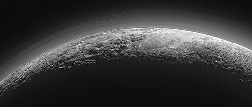 ¿Por qué Plutón ya no es considerado un planeta?