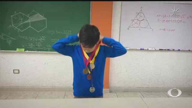 nino zacatecano gana olimpiada de matematicas en indonesia