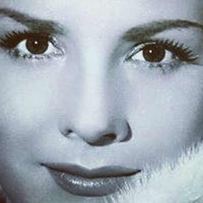 Muere la actriz Rosita Quintana, leyenda del cine mexicano