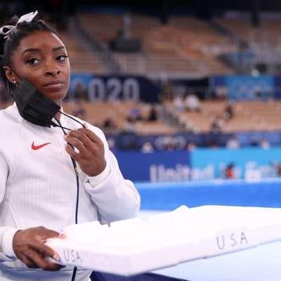 Simone Biles podría participar en final de barra de equilibrio en Juegos Olímpicos de Tokio 2020