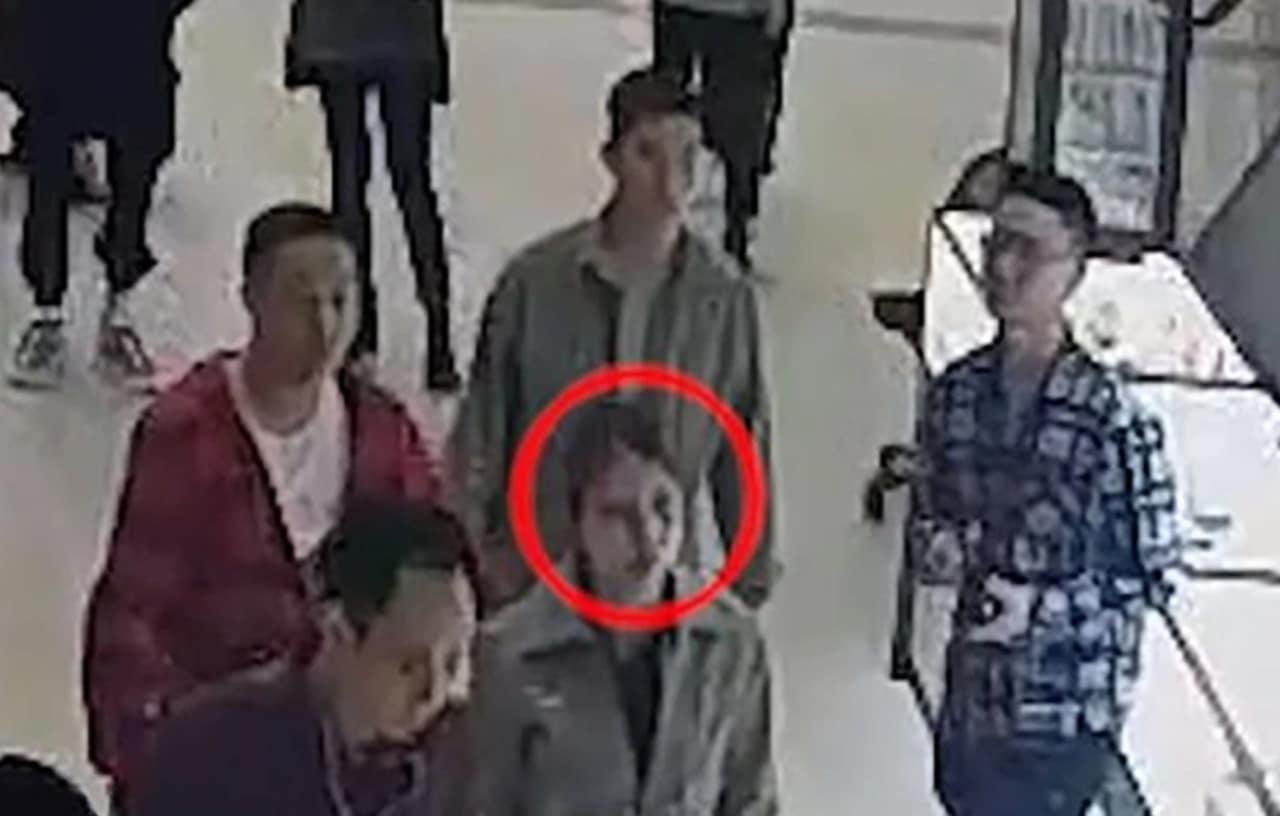 Asesina reconocida por sistema de reconocimiento facial