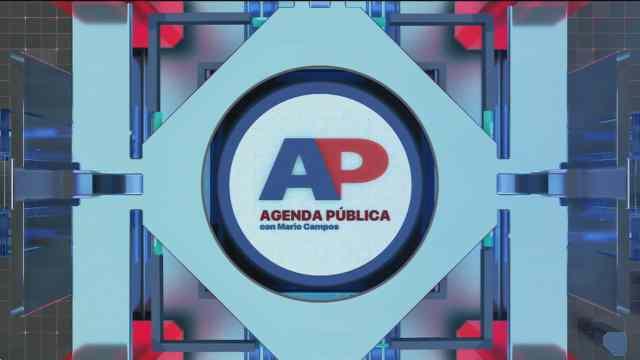 agenda publica programa completo del 26 de septiembre del