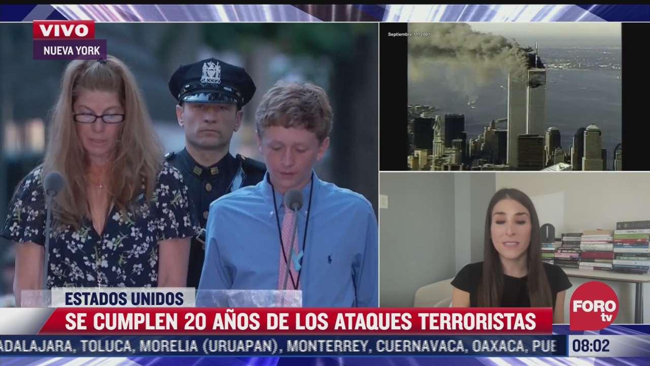 atentados 11s el inicio de la guerra contra el terror