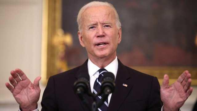 Biden se muestra frustrado por los 80 millones de ciudadanos que no se han vacunado contra covid