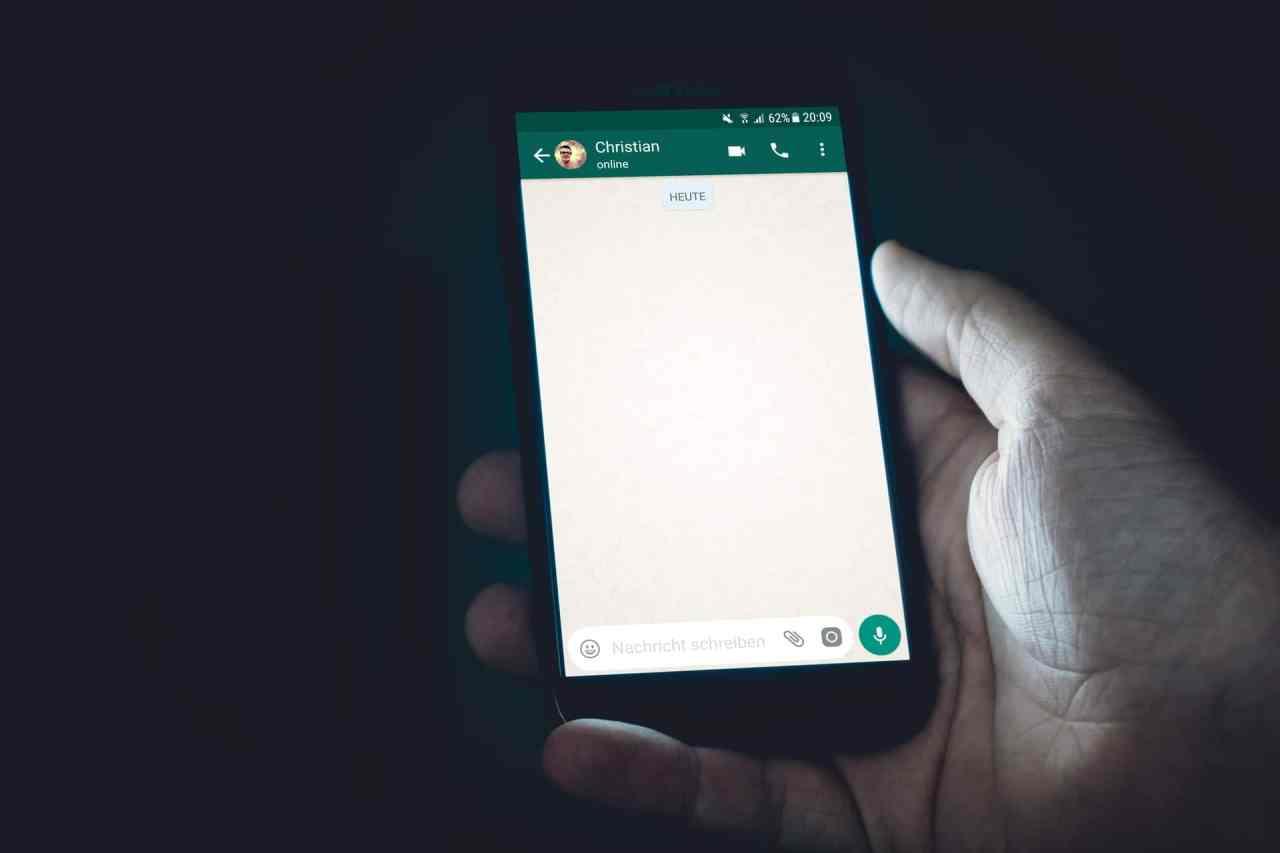 Whatsapp lee mensajes cifrados