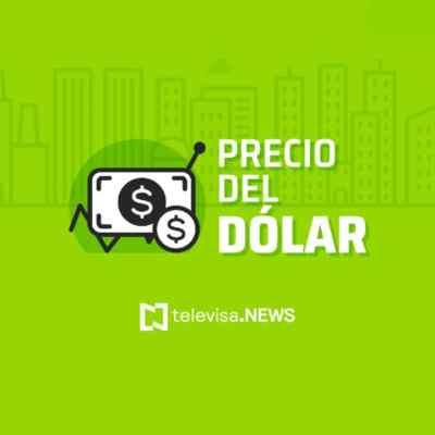 ¿Cuál es el precio del dólar hoy 28 de septiembre?