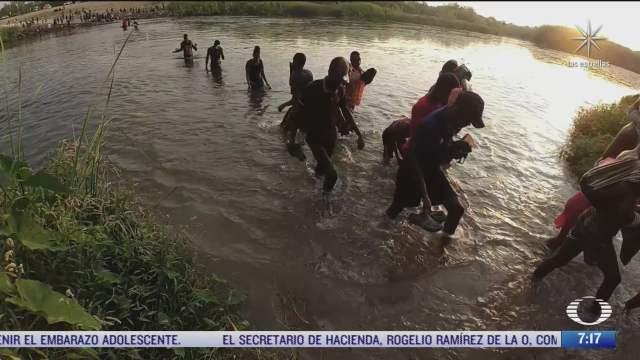 eeuu ha deportado a mas de mil 400 migrantes haitianos