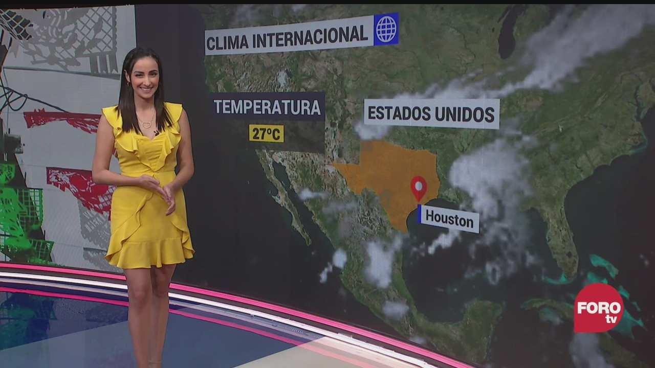el climaenexpreso internacional del 15 de septiembre del