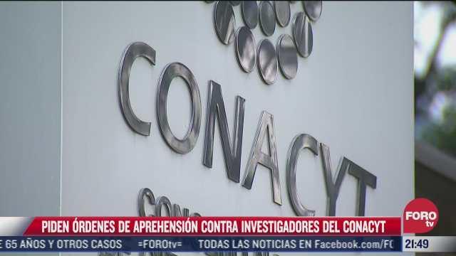investigan a funcionarios del conacyt por supuestos malos manejos