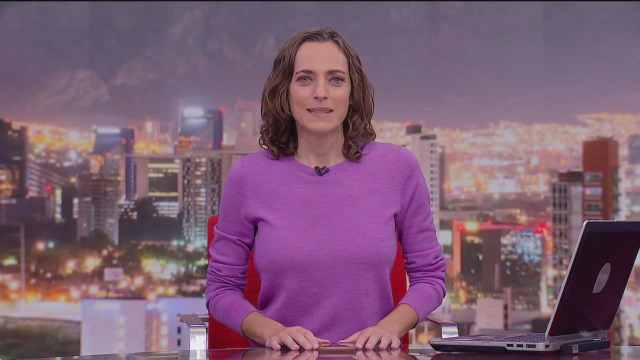 las noticias con ana francisca vega programa del 22 de septiembre de