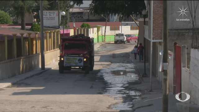 mas de 2 mil viviendas afectadas por las inundaciones en tula