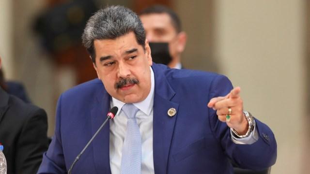 Maduro pide construir una nueva institucionalidad de la CELAC