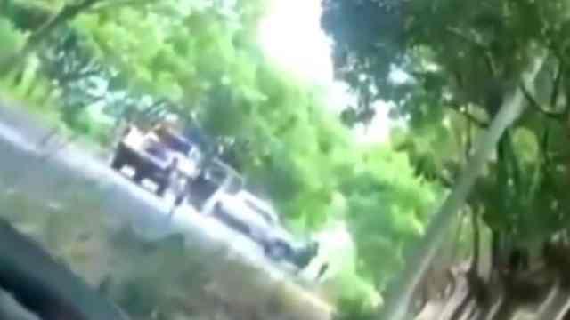Detienen a cinco por privar de su libertad a una persona en Veracruz