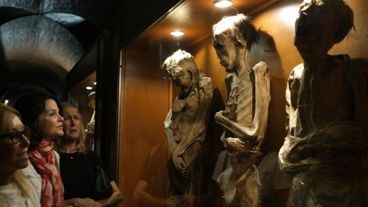 Posible construcción de nuevo museo para las momias de Guanajuato genera polémica