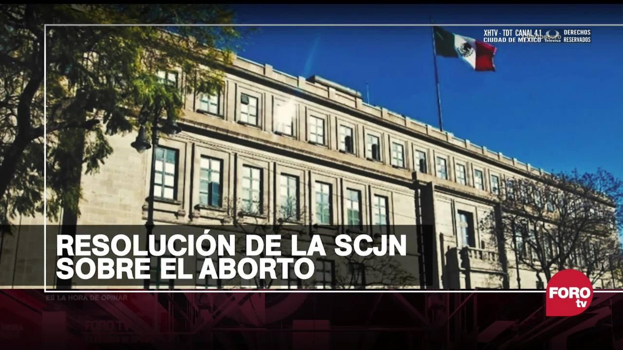 que sigue tras la despenalizacion del aborto en mexico es la hora de opinar