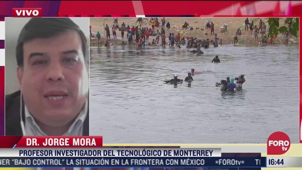 quien gana con la crisis migratoria entre estados unidos y mexico