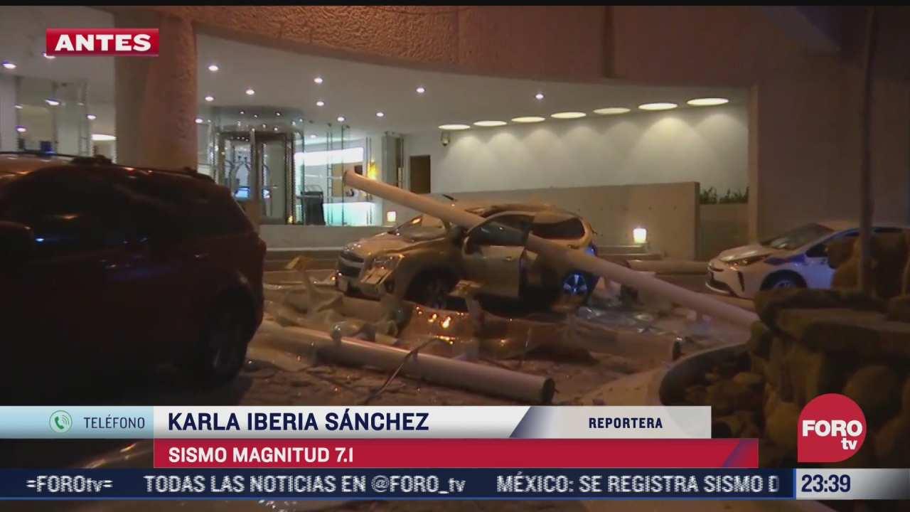 reportan que no funcionaron 175 altavoces en la cdmx tras sismo en acapulco