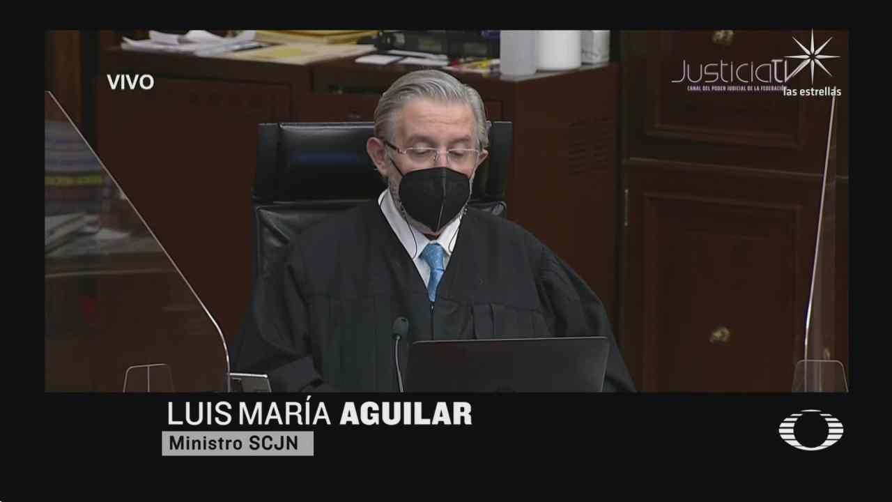 scjn declara inconstitucional la penalizacion del aborto en todo mexico