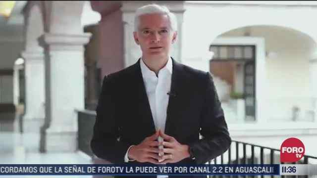 Estado de México pasa a semáforo amarillo por covid