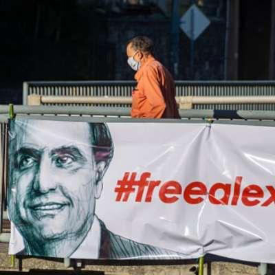 ¿Quién es Alex Saab ligado a Nicolás Maduro en Venezuela?