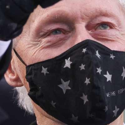 Bill Clinton se recupera en hospital de una infección en las vías urinarias