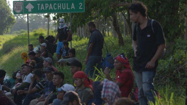 México volverá a pedir visa a brasileños