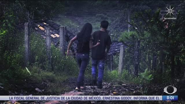comunidades indigenas justifican matrimonios infantiles forzados por usos y costumbres
