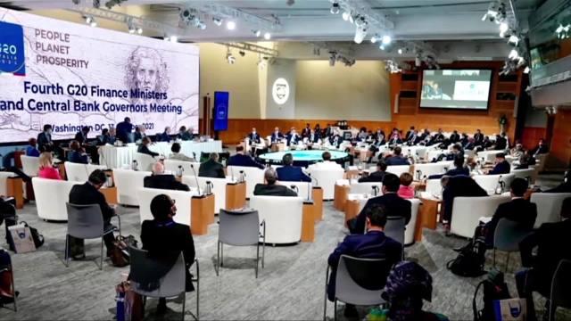 concluye participacion de mexico en junta del fmi y bm